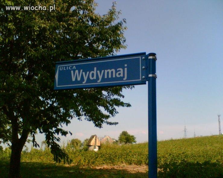 Gdzie mieszkasz?
