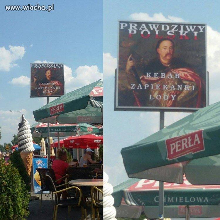 Prawdziwy Polski...