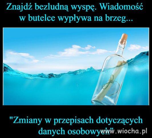 Typowe dla urzędasów polskich i unijnych...