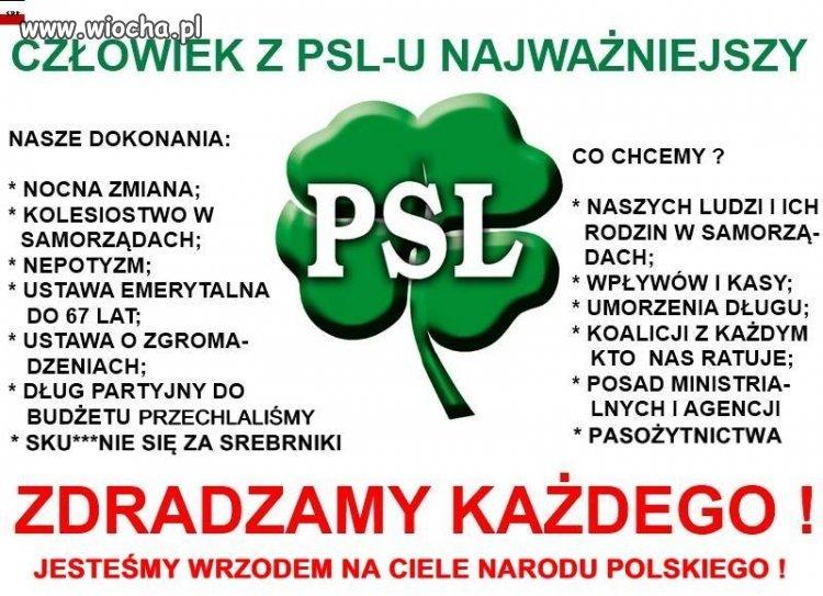 PSL...