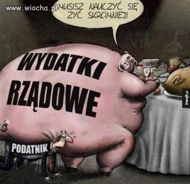 Polski rząd w jednym obrazku...