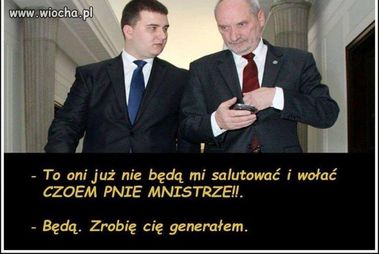 Z ministra