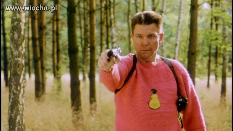 Petru w swetru