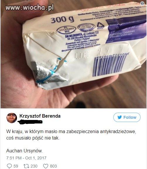 Najbardziej poszukiwany towar w Polsce