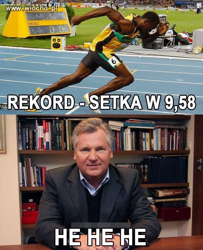 Dobry rekord