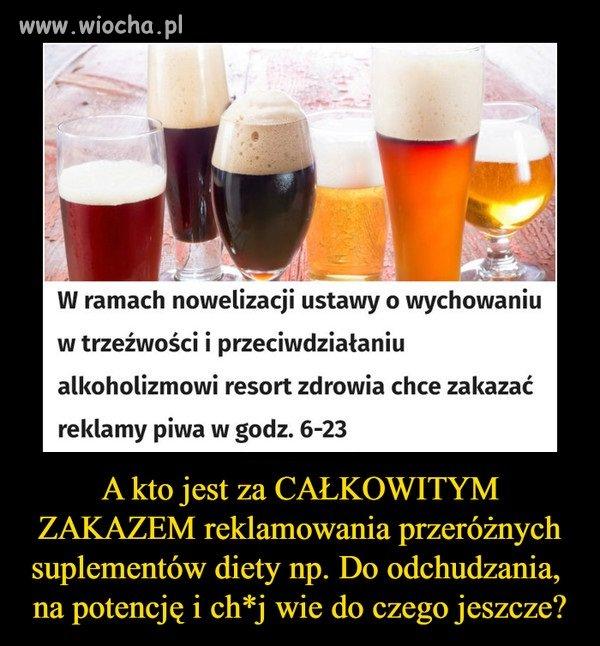 """Niech żyje polska """"demokracja""""."""