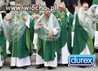 Czyżby zmiana stanowiska kościoła