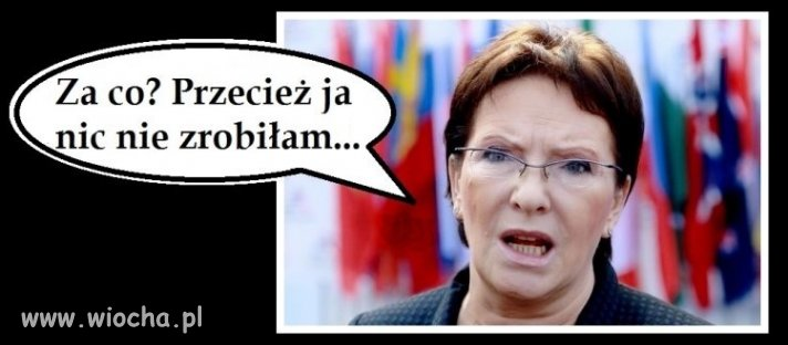 """Nie P�acz Ewka"""