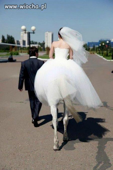 Jola R. wychodzi za mąż?