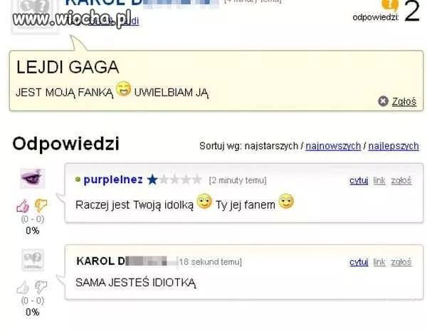 Fani Lady Gagi