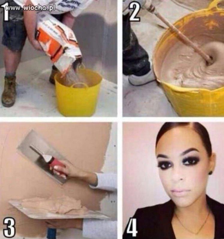 Cztery kroki przed wyj�ciem z domu