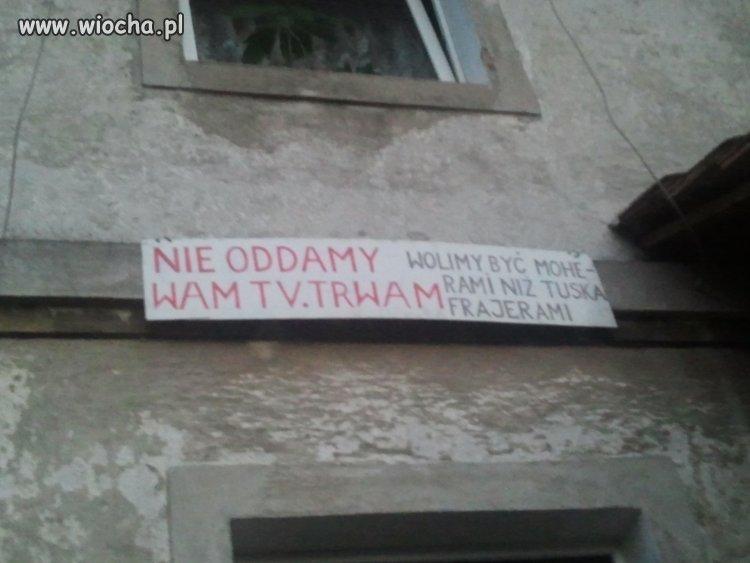 Wojna moherów XXI w.