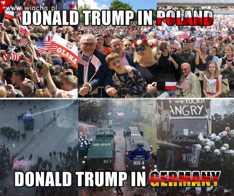Europa zachodnia idzie ku upadkowi