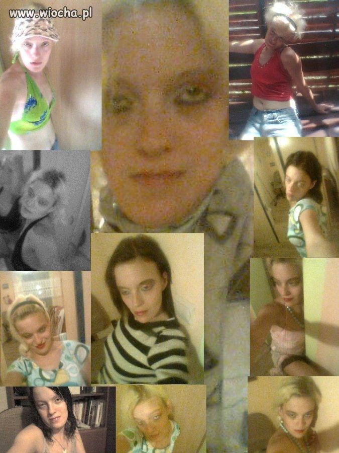 Sexowna Roksana ma 22 lata i 457 zdjęć w galerii