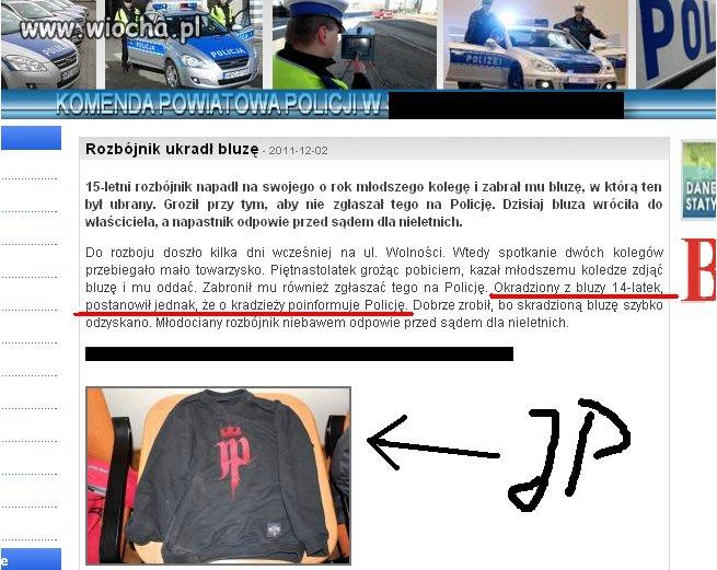 JP na 100%