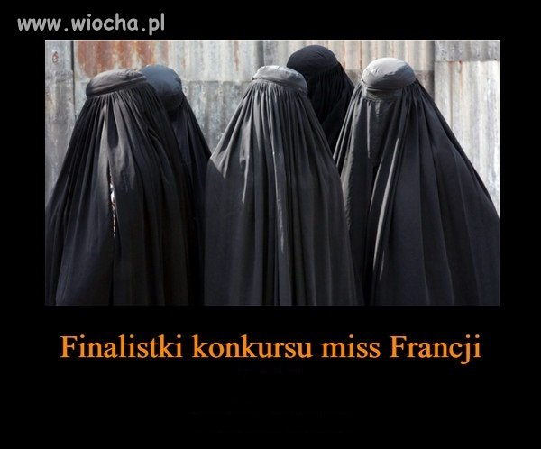 Wybory miss Francji