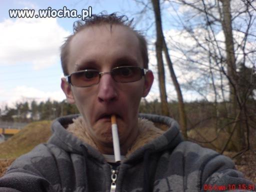 Lans na papierosa