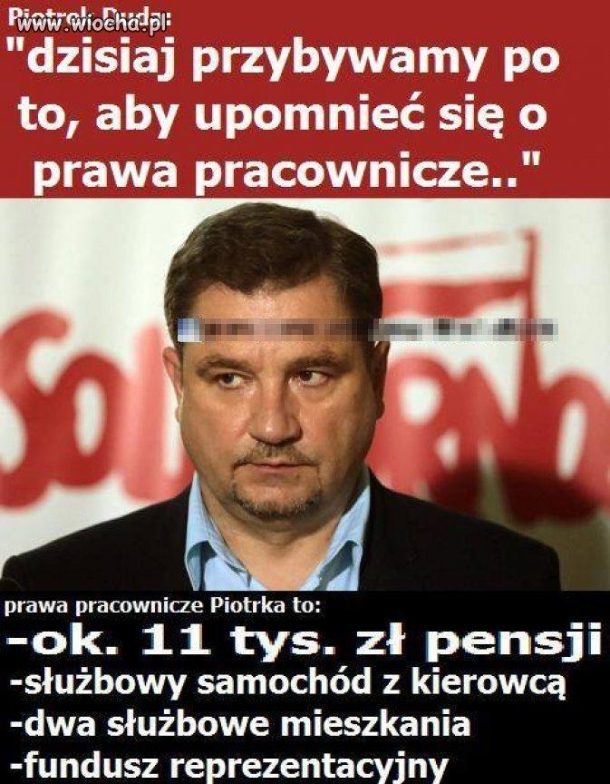 Piotrek Duda