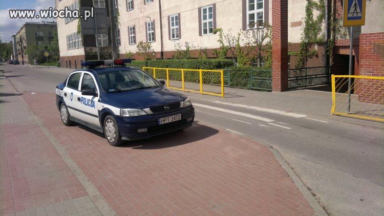 Braniewska Policja