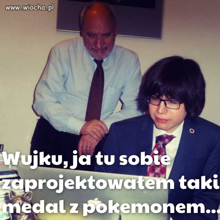 Nowy medal