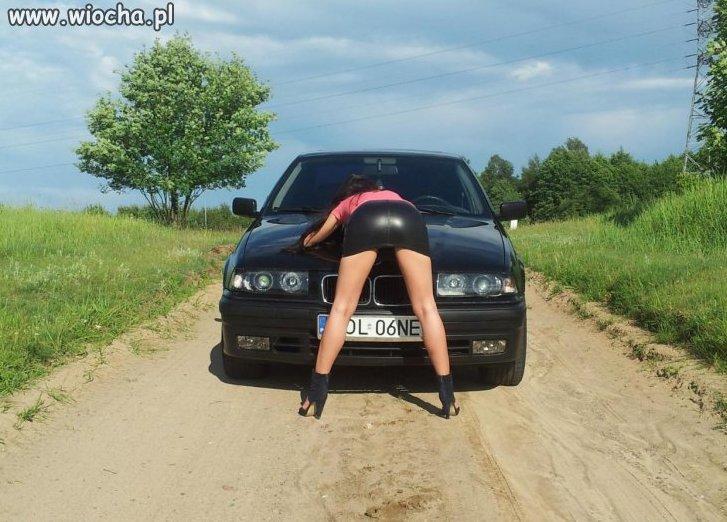 Oferta sprzedaży samochodu...