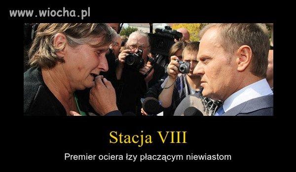 Stacja VIII...