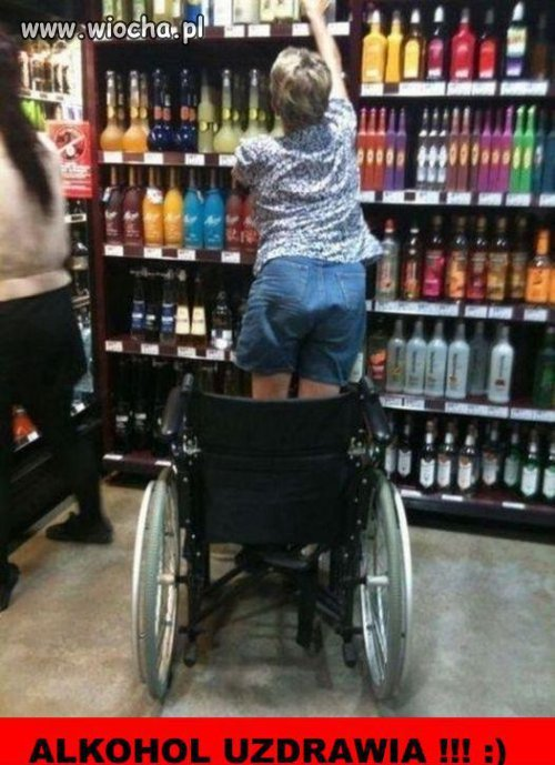Dla alkoholu