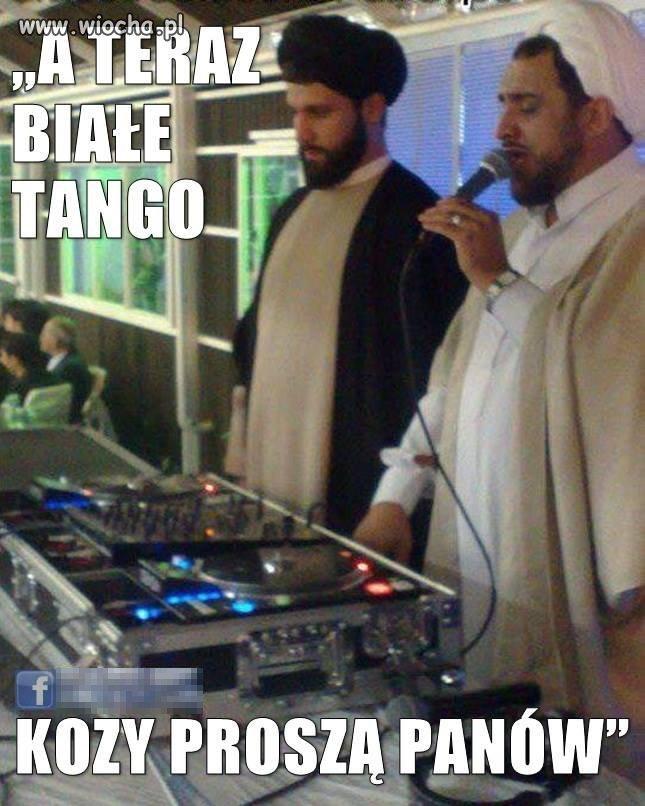 DJ.Arab zaprasza