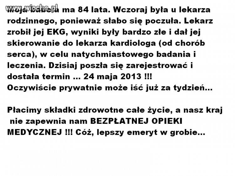 A to Polska w�a�nie...