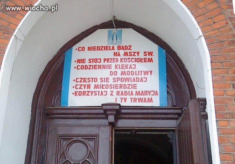 Nie korzystasz z Radia Maryja?