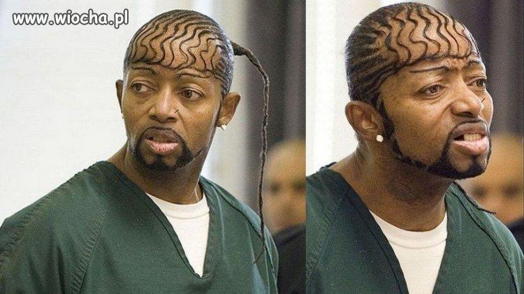 Nie zadzieraj z fryzjerem