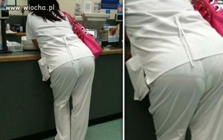 Jak można ubrać takie spodnie