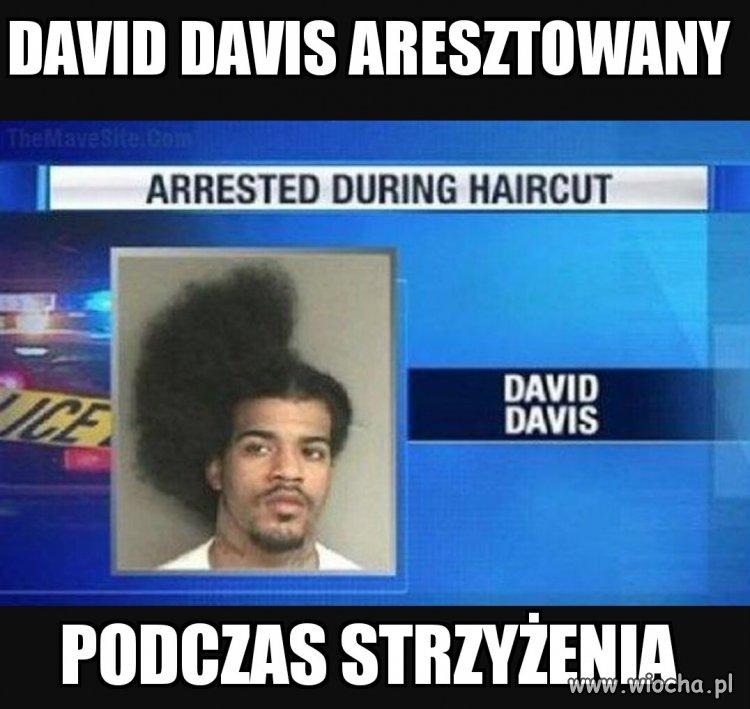 I pewnie jeszcze fryzjerowi nie zaplacil