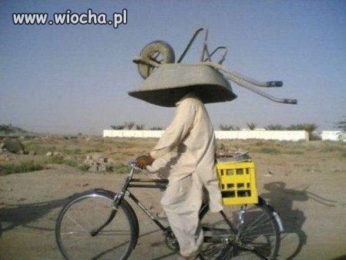 Ochrona przed wiatrem?