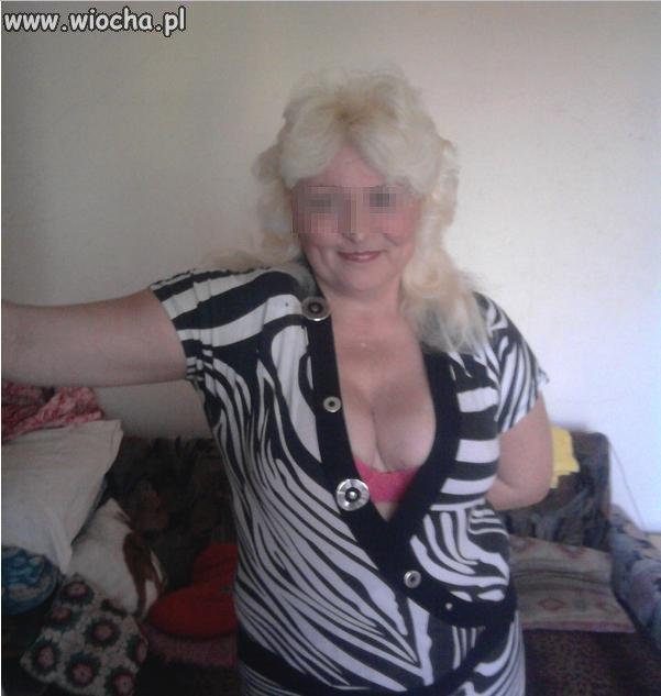 Sexowna babcia