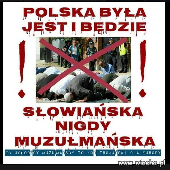 Polska by�a  jest  i b�dzie S�owia�ska !!
