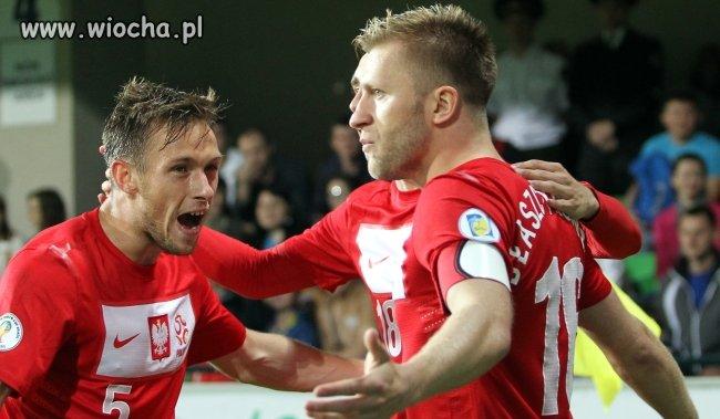 Moldawia - Polska 1:1