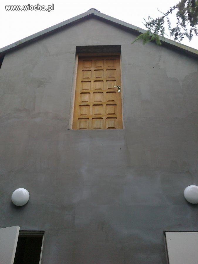 Drzwi do niebios