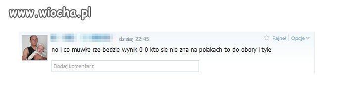 Język Polska być trudna...