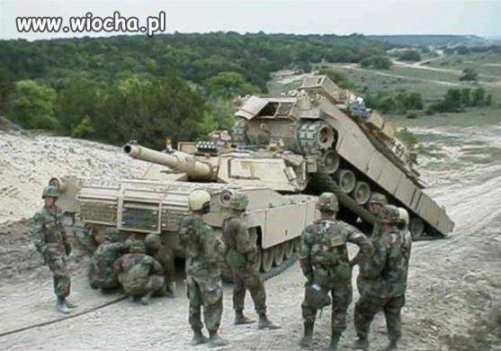 Seks w armii wygl�da tak.