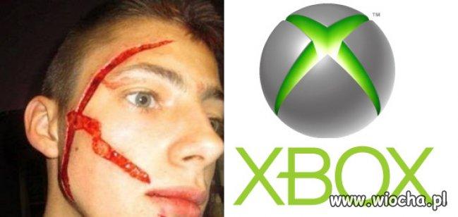 Nowa twarz XBOX