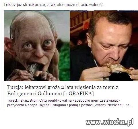 Znalazł się jeden Turek trzeźwo myślący .