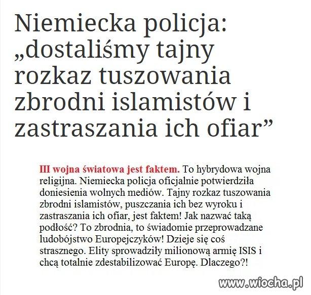 Demokracja zagrożona?!