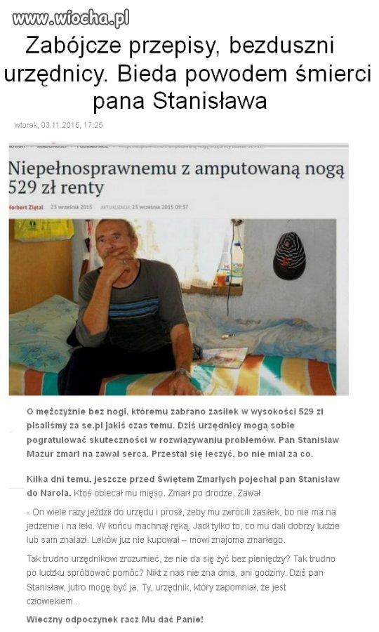 Kapitalizm po polsku. A takich jest wiele tysięcy...