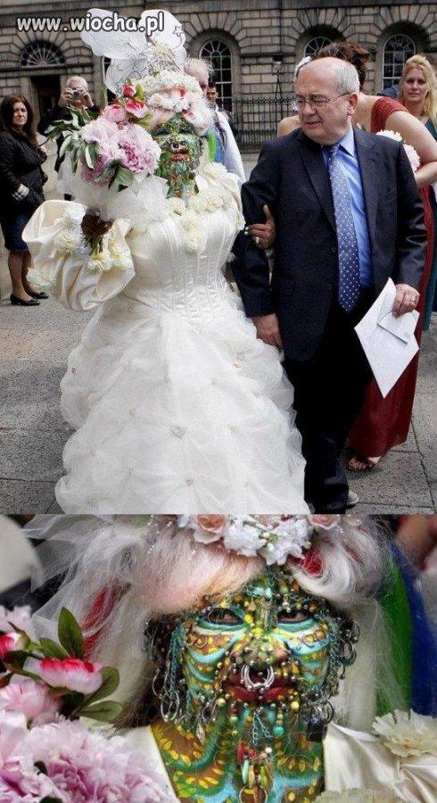 Do ślubu...