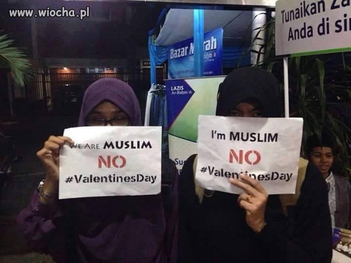 Jestem muzułmanaką