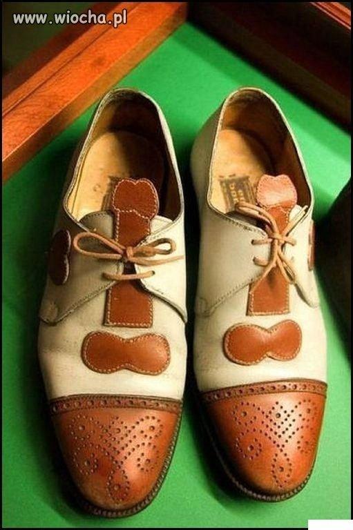 To nie są buty zwykłe