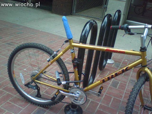 Idealny rower do jazdy terenowej