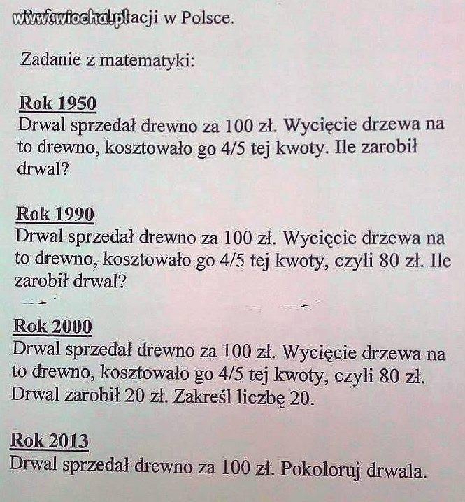 Reforma edukacji w Polsce