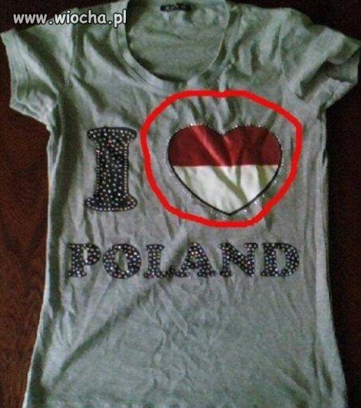 Love Poland